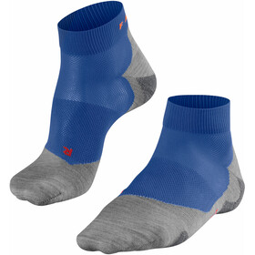 Falke RU 5 Lightweight Calze corte Uomo, blu/grigio